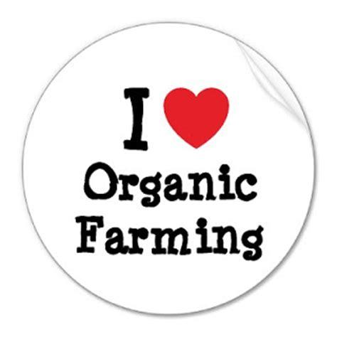 Advantages and disadvantages of organic farming essay